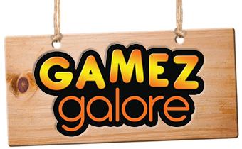 Gamez Galore